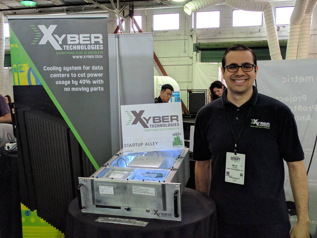 xyber technologies