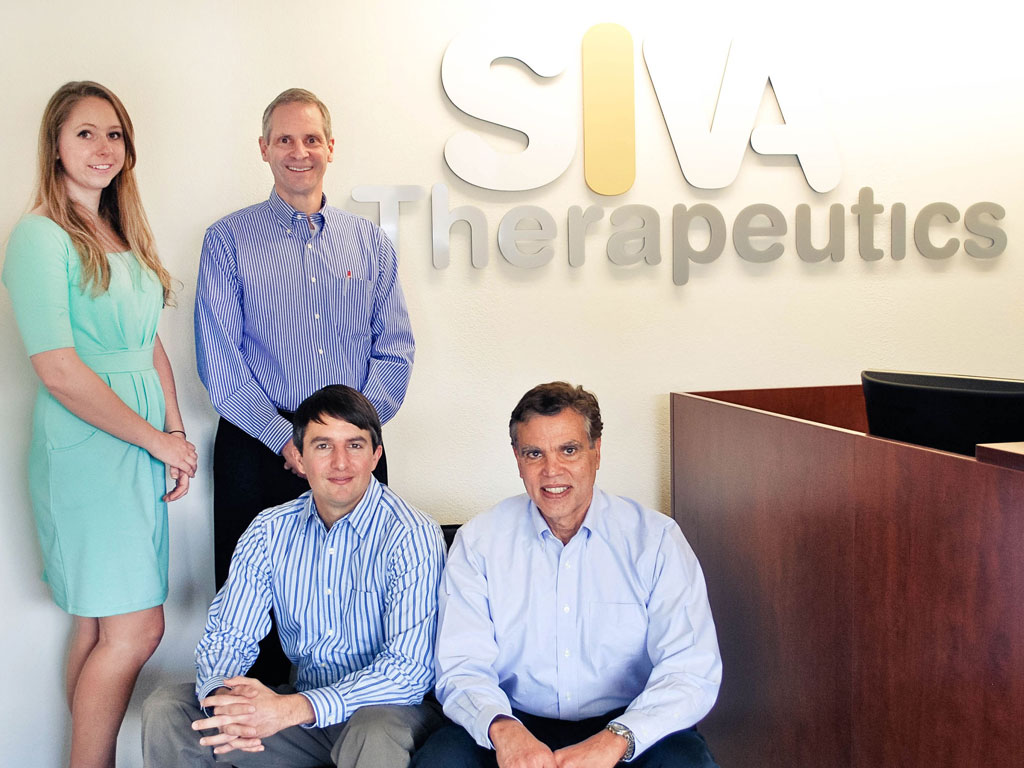 siva therapeutics