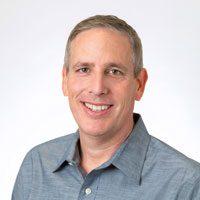 Dr. Mark Sanders