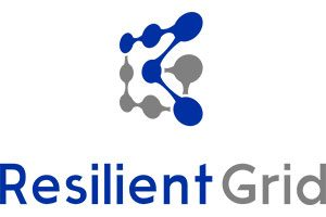 Resilient Grid logo