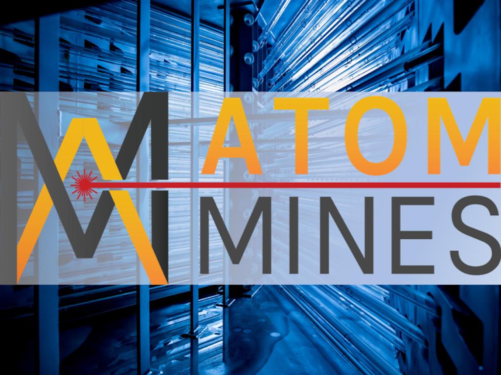 Atom Mines