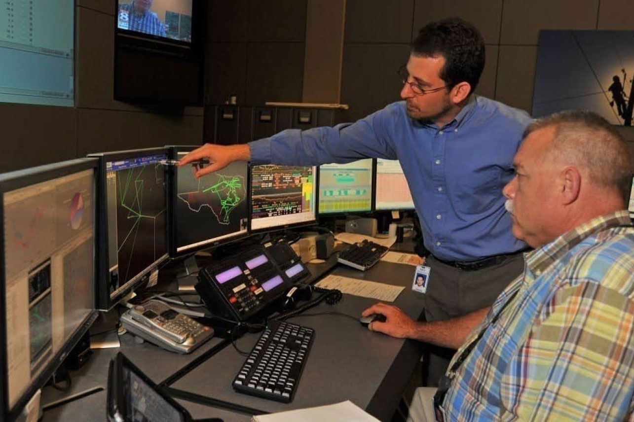 ResilientGrid to provide software for North American bulk power grid situational awareness system
