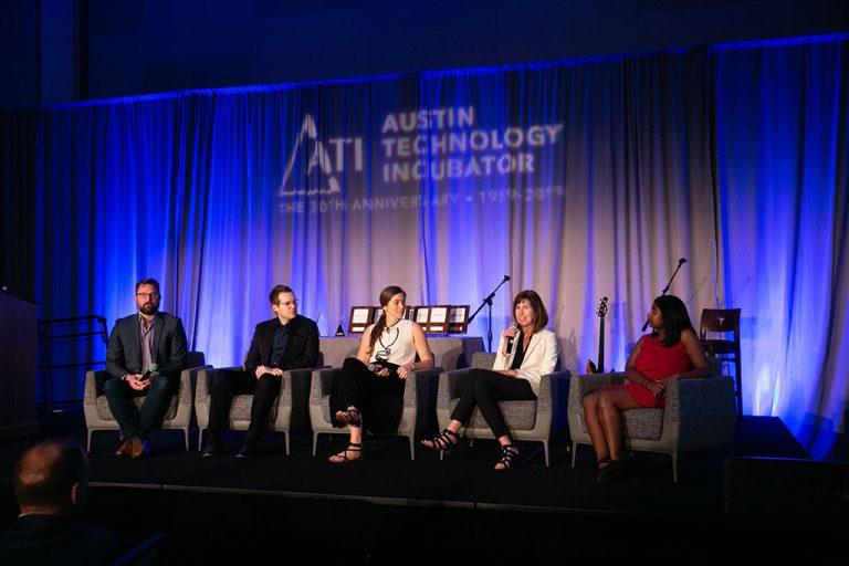 ATI student panel