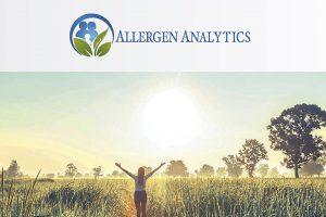 Allergen Analytics