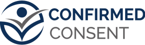 Confirmed Consent logo