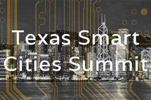 Texas Smart Cities Summit