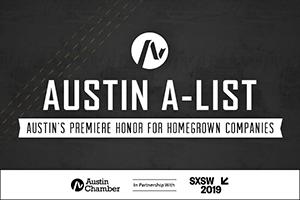 Austin A-List 2019