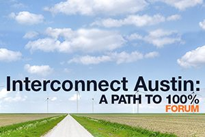 Interconnect Austin: A Path to 100%
