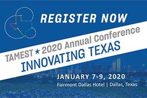 TAMEST 2020 Annual Conference