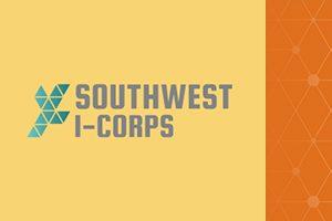 Southwest I-Corps