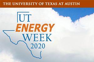 UT Energy Week 2020