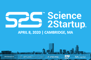 Science 2 Startup