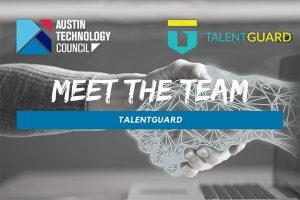 Meet the Team: TalentGuard