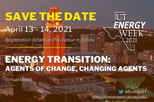UT Energy Week 2021