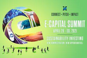 EarthX E-Capital Summit 2021