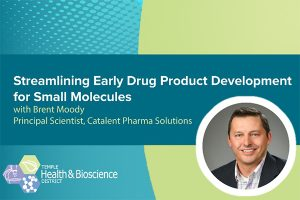 Streamlining Early Drug Product Development for Small Molecules
