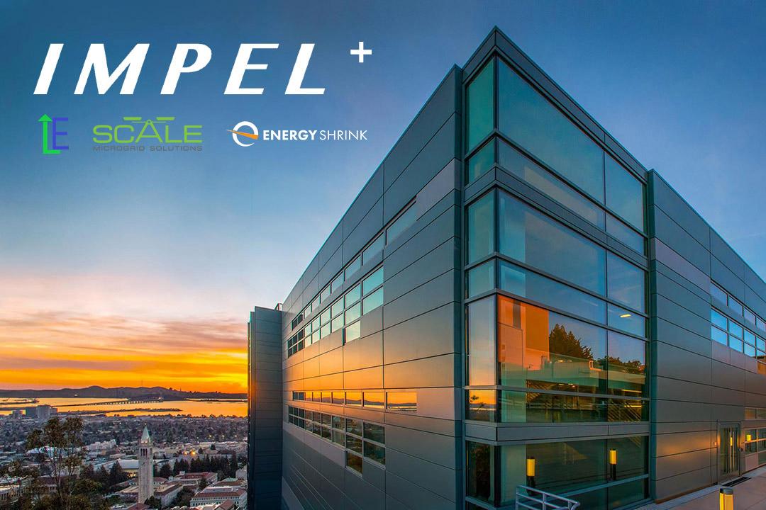 IMPEL+ - LovEnergy - R2M2 - EnergyShrink