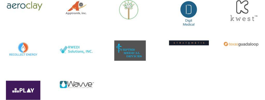 ATI SEAL 2016 logos